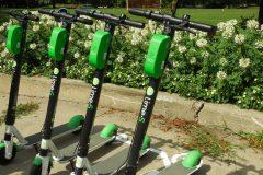 Trottinettes électriques: Montréal promet d'autres changements au règlement