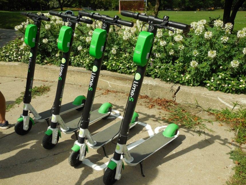La clé pour une mobilité durable?