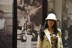 Une pièce en hommage aux immigrants italiens