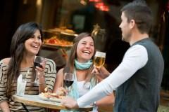 Une brasserie et un café dans Chabanel