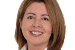 Georgia Kokotsis sous la bannière du Parti vert dans Saint-Laurent