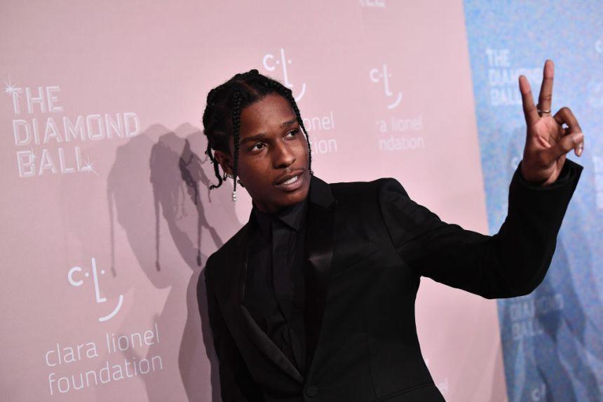 Le rappeur A$AP Rocky remis en liberté en attendant son jugement mi-août en Suède