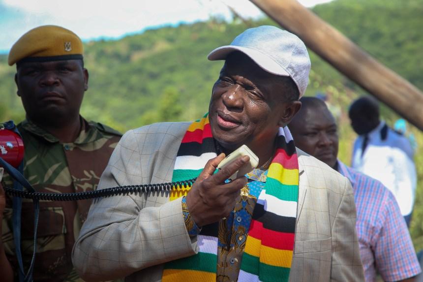 Zimbabwe : appels à la justice pour les manifestants tués en 2018