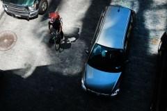 Le SPVM calculera la distance entre autos et vélos avec un appareil