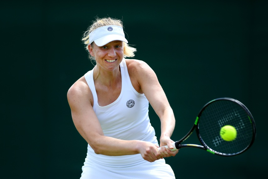 Mona Barthel se retire des Internationaux des É.-U.; Flipkens obtient son billet