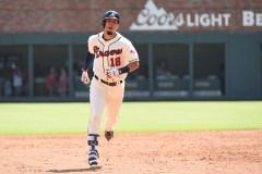 Ortega frappe un grand chelem et les Braves battent les Dodgers 5-3
