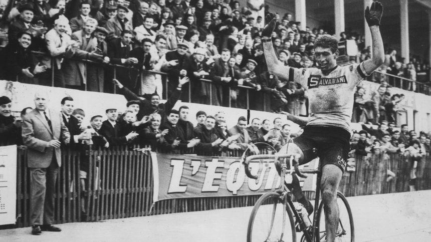 Décès du cycliste italien Felice Gimondi à l'âge de 76 ans