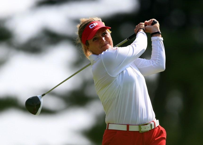 LPGA: Kane et quatre Québécoises sont exemptées en vue de l'Omnium féminin CP
