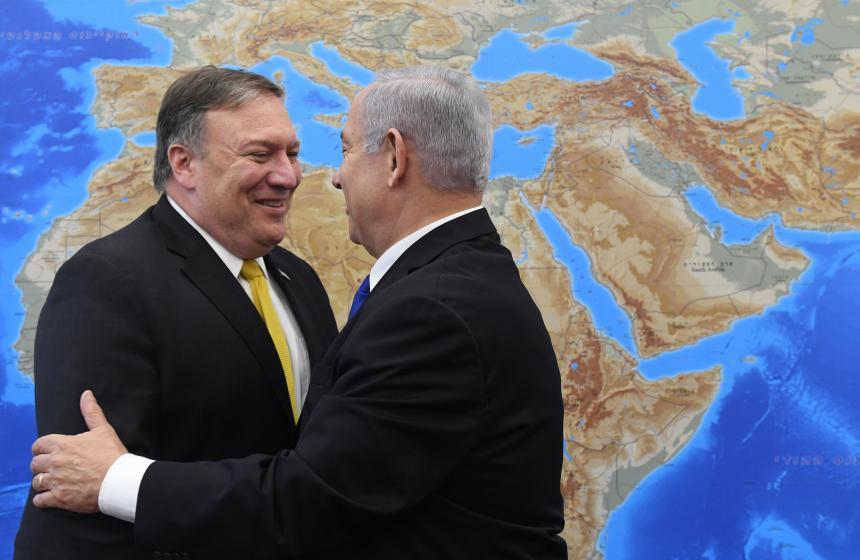 Le Hezbollah menace Israël de représailles après une attaque au drone au Liban