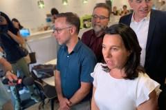Faubourgs: Montréal partage la «crainte» de l'OCPM