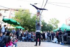 Des centaines d'artistes dans les ruelles de Rosemont