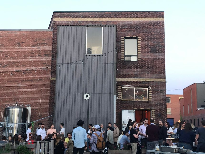 Un célèbre bar de La Petite-Patrie ferme ses portes