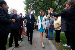 Déclenchement des élections au Manitoba: Pallister brigue un deuxième mandat