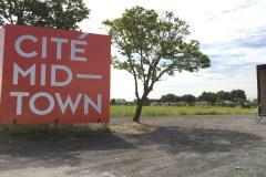 Des changements apportés au projet Midtown