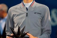 Hurkacz surprend le favori Paire et décroche son premier titre de l'ATP