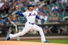 Mets: Marcus Stroman devrait être à son poste mardi soir, face aux Cubs