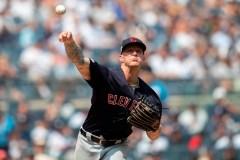 Les Yankees battent les Indians 6-5 tout en se disputant avec les officiels
