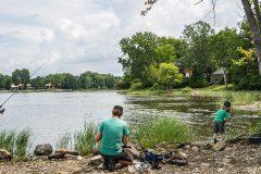Grand parc de l'Ouest: Montréal achète deux terrains à L'Île-Bizard pour 1M$