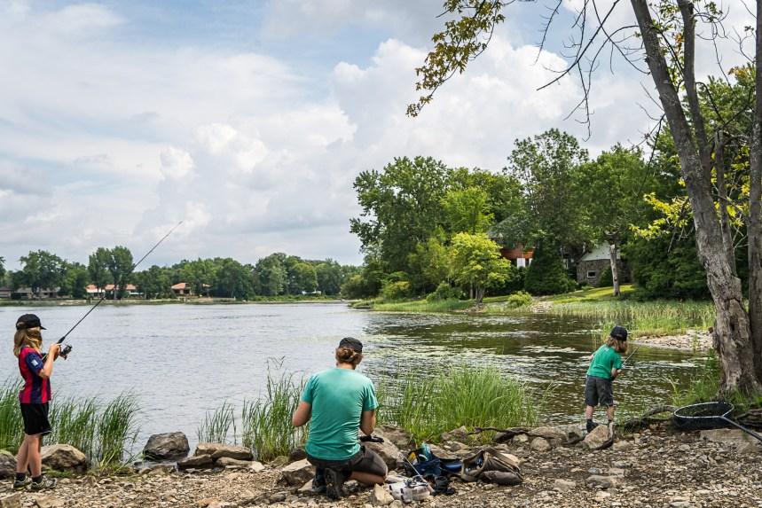 Grand parc de l'Ouest: les promoteurs de Cap-Nature lancent une poursuite de plus de 170 M$