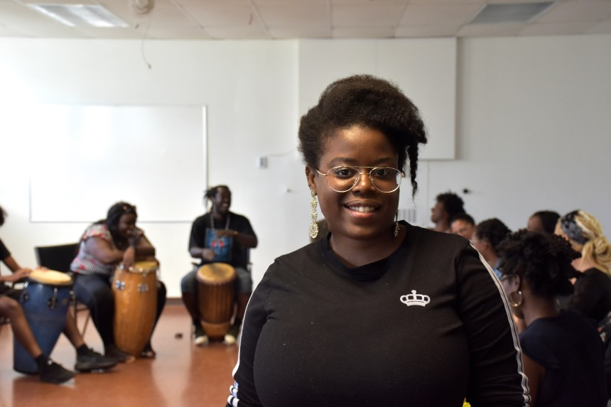 Le Centre Toussaint: ancré dans la communauté d'origine haïtienne