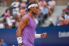Rafael Nadal bat Matteo Berrettini en trois sets et rejoint Medvedev en finale