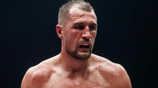 Kovalev défait Yarde par K.-O. et conserve le titre WBO des mi-lourds