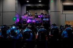 Le Canada et l'Union européenne condamnent la violence à Hong Kong