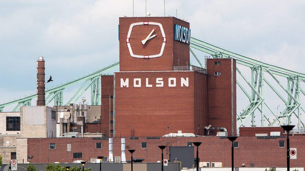 Brasserie Molson