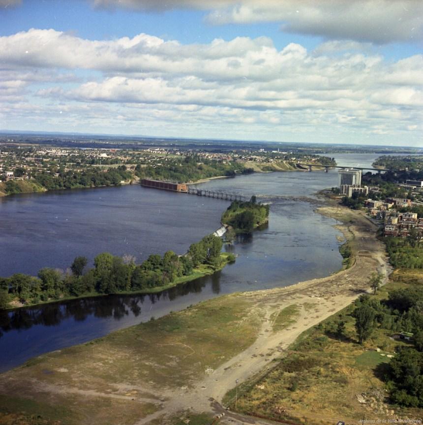 Revisiter l'histoire de la rivière-des-Prairies