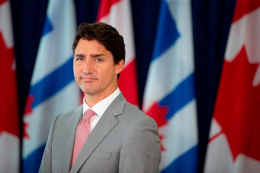 SNC-Lavalin: Trudeau retient le rapport McLellan jusqu'au dépôt du rapport Dion