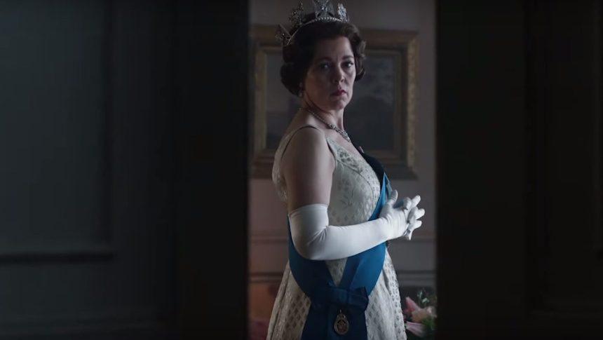 «The Crown» s'arrêtera plus tôt que prévu, après sa cinquième saison