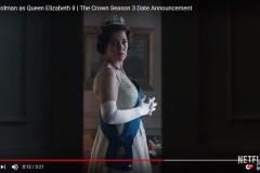 The Crown: Netflix dévoile la date de lancement et un premier aperçu de la saison 3