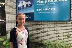 Maire et députés d'un jour : des jeunes aux commandes de l'arrondissement