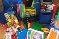Le Magasin-Partage de RDP aidera près de 250 enfants