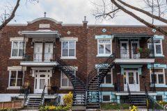 Immobilier: des ventes record dans la métropole