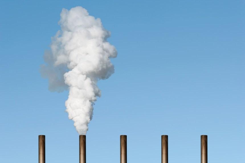 Des résidus miniers pourraient servir à piéger le CO2
