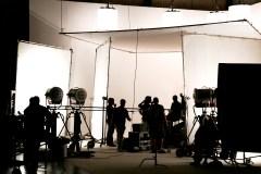 Grève d'une journée des techniciens de l'image et du son; des tournages affectés