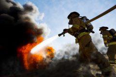 Montréal embauche une première femme comme directrice chez les pompiers