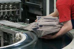 Médias locaux: «front commun» de l'industrie pour lutter contre les géants du Web