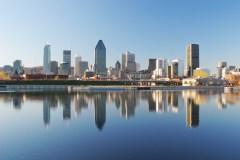 Étude de l'Institut du Québec: Montréal va beaucoup mieux