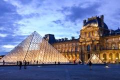 Plus de 10 millions de visites en 71 jours pour Le Louvre virtuel