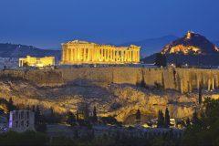 La Grèce demande au Louvre le prêt d'un morceau de frise du Parthénon
