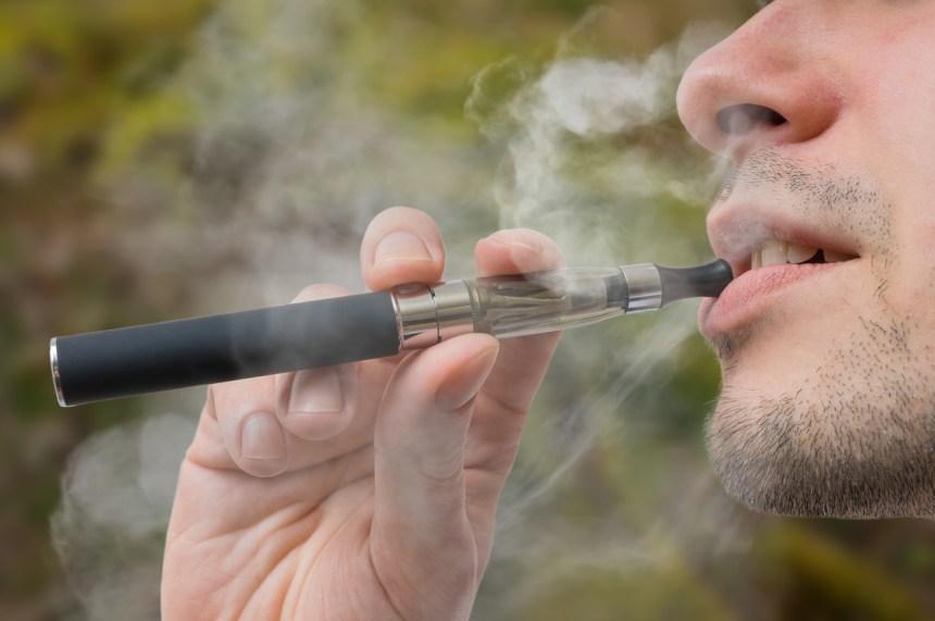 USA: des jeunes hospitalisés après avoir fumé des cigarettes électroniques
