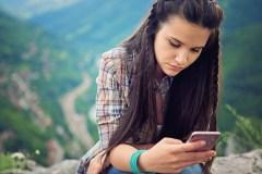 L'usage que font les ados des réseaux sociaux peut conduire à la dépression