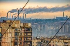 Respirer un air pollué serait aussi nocif pour les poumons que fumer un paquet de cigarettes par jour