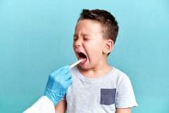 Prescrire trop d'antibiotiques aux enfants pourrait leur faire plus de mal que de bien