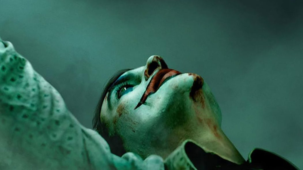 Joker, le célèbre adversaire de Batman.