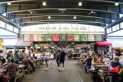 Les marchés publics toujours en santé à Montréal malgré des défis grandissants
