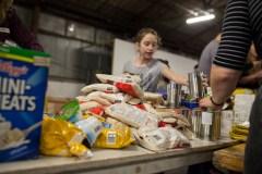 Plus de 3 M$ de nourriture pour RDP-PAT
