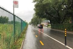Le stationnement sera de nouveau permis sur la rue Prince-Albert de Montréal-Est